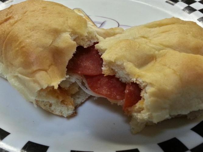 wv pepperoni rolls