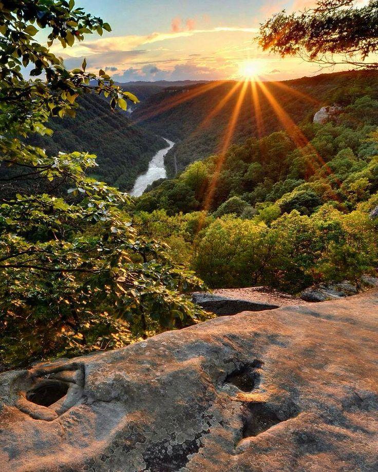 Majestic WV scenery